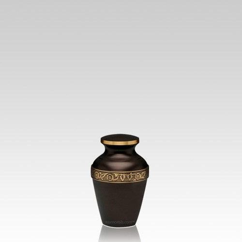 Brazilian Keepsake Cremation Urn
