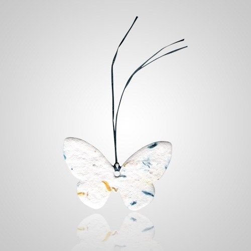 Butterfly Forget Me Not Seeds Remembrance