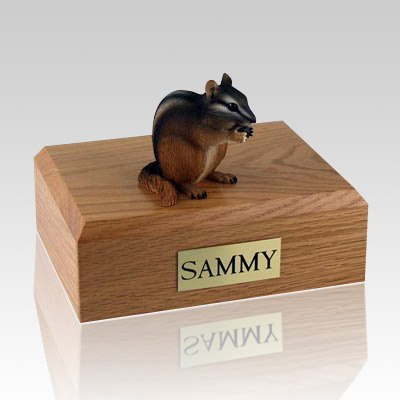 Chipmunk Cremation Urns