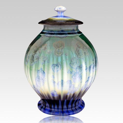 Memories Are Forever Cremation Urn