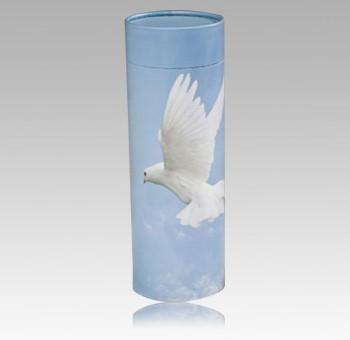 Pet Dove Biodegradable Scattering Urn