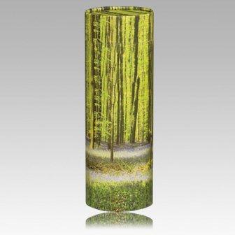 Pet Forest Biodegradable Scattering Urn