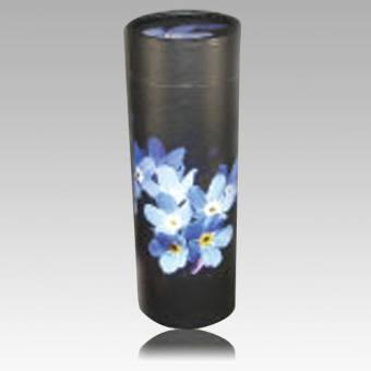 Pet Flowers Biodegradable Scattering Urn