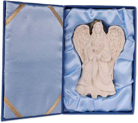 Serenity Angel Gift Boxed Angel