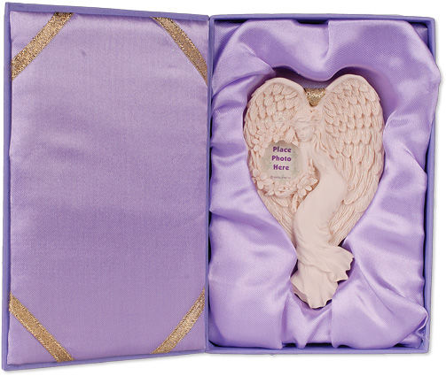 Eternal Love Gift Boxed Angel