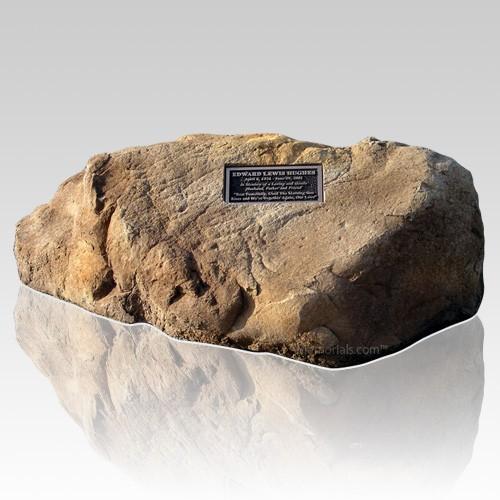 Honor Memorial Rock