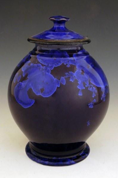 La Ranta Art Cremation Urn