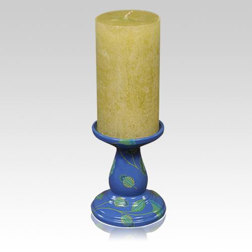 Jane Memorial Candle Holder