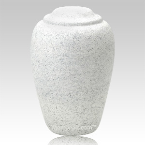 Grecian Granitone Stone Cremation Urn II