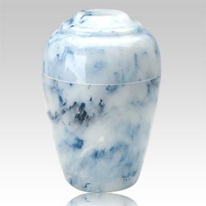Sapphire Pet Cremation Urn