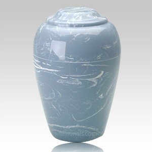 Wedgewood Pet Cremation Urn