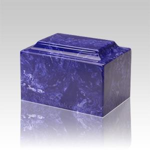 Cobalt Pet Urns