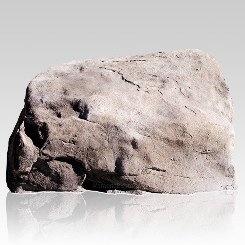 Eternity Memorial Boulder Rock