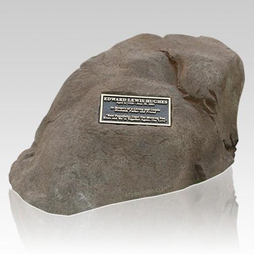 My Love Memorial Rock