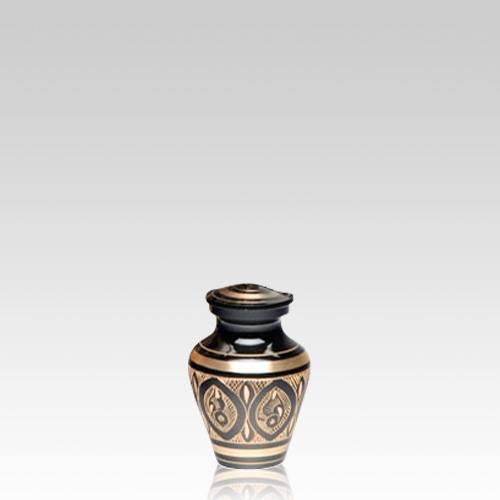 Mystique Keepsake Cremation Urn