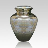 Pearl Elite Small Pet Urn