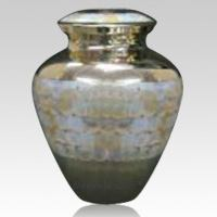 Pearl Elite Large Pet Urn