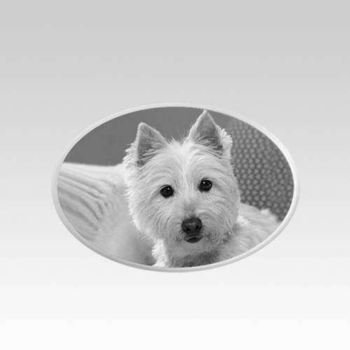 Pet Headstone Pictures Horizontal V