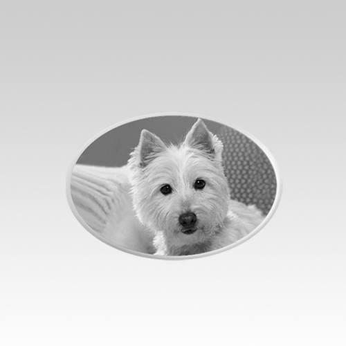 Pet Headstone Pictures Horizontal VI