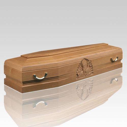 Preston Wood Caskets