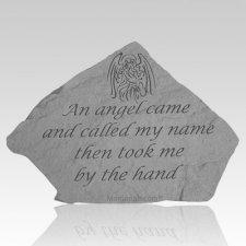 An Angel Came Stone