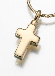 Infinity Pet Cross Memorial Jewelry II