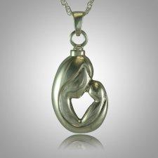 Mother Child Keepsake Jewelry III
