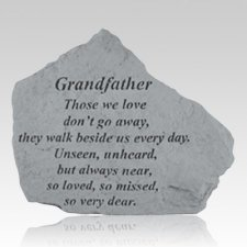 Grandfather Those We Love