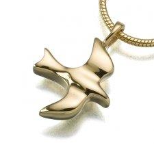 Dove Cremation Jewelry II