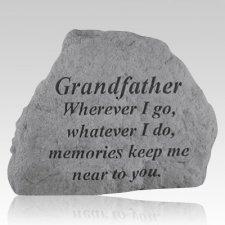 Grandfather Wherever I Go Rock