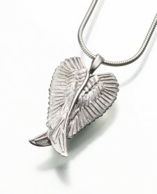 Pet Angel Wings Memorial Pendants III