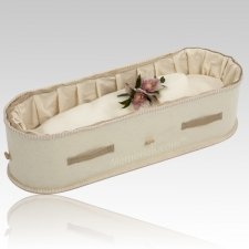 Child Woolen Casket IV