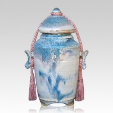 Lun Marina Children Cremation Urn