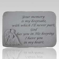 Your Memory Angel Stone