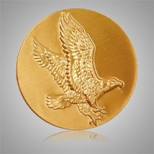Presidential Eagle Medallion Appliques
