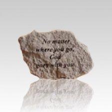 No Matter Where Stone