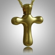 Slider Cross Memorial Jewelry II