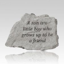 A Son Is A Little Boy Rock