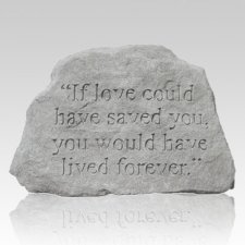 If Love Could Have Saved You Rock