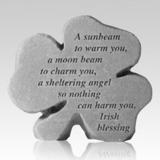 A Sunbeam To Warm You Rock