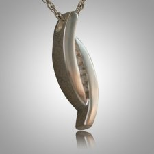 Crescent Slider Keepsake Jewelry III