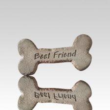 Best Friend Bone Pet Memory Stone