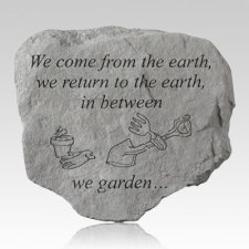 We Come From The Earth Stone