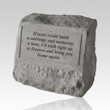 If Tears Could Build Headstone