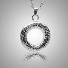 Eternal Etched Keepsake Jewelry