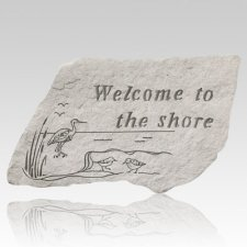 Welcome To The Shore Stone