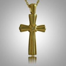 Stalk Cross Keepsakes Jewelry IV