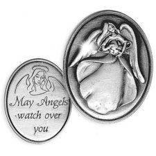 Angel Protection Comfort Tokens