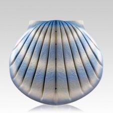 Aqua Shell Biodegradable Cremation Urns