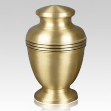 Resolute Cremation Urn